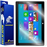 ArmorSuit MilitaryShield - Microsoft Surface Windows RT Screen Protector Shield + Lifetime Replacements