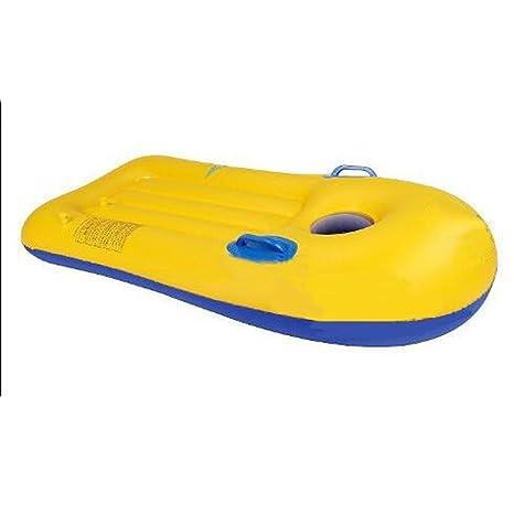 YUJIE Tabla De Surf Inflable para Adultos Engrosada para ...