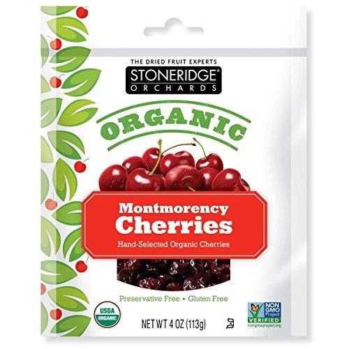 Stoneridge Orchards Whole Dried Cherries   4 Oz