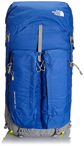 The North Face Banchee 50 Pack Nautical Blue /...