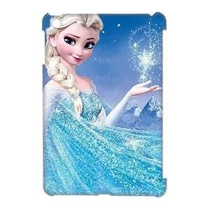 Best Diy iPad Mini 3D Case Frozen