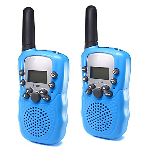 Picture of a Boughs Walkie Talkies for Kids2 799460606005