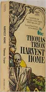 The Dark Secret Of Harvest Home DVD 1978 Uncut Version