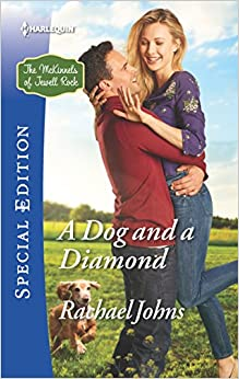 Book A Dog and a Diamond (McKinnels of Jewell Rock)