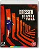 Dressed to Kill [Reino Unido] [Blu-ray]