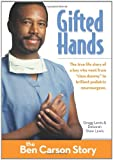 img - for Gifted Hands, Kids Edition: The Ben Carson Story (ZonderKidz Biography) book / textbook / text book
