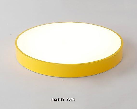 Plafoniere Per Camera Ragazzi : Nauy lampada per bambini colori le luci a led kindergarten