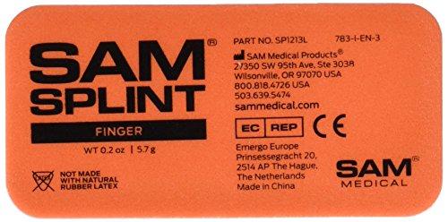 Amazon com: Sam Splint: Industrial & Scientific
