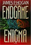 Endgame Enigma, James P. Hogan and Ben Hogan, 0671877968