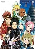Sword Art Online DVD 4: Fairy Dance Part 2
