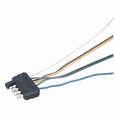Wesbar 6 Pin Wiring Harness | Repair Manual on