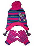 Shopkins Girls Hat and Gloves Set OSFM