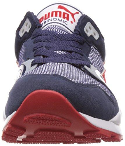 Puma Trinamic Xt Plus 1 Sporting Low New Mens Sh. schwarz/rot visit 59451