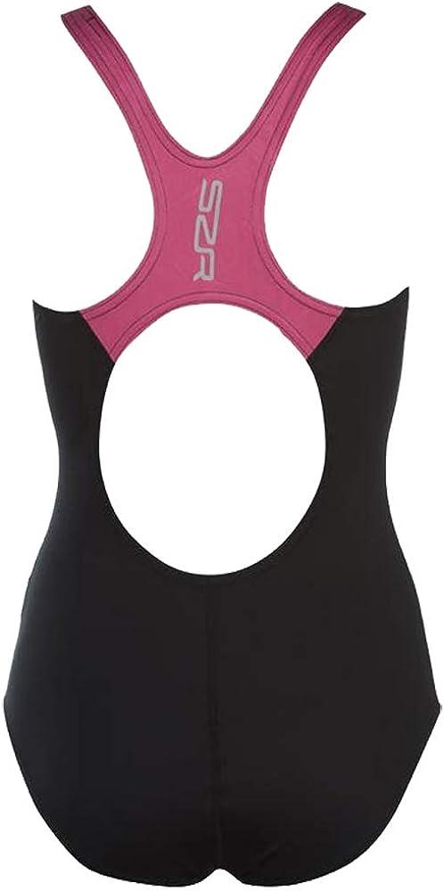 Slazenger/ Womens Scoop Back Swimsuit Racer Back