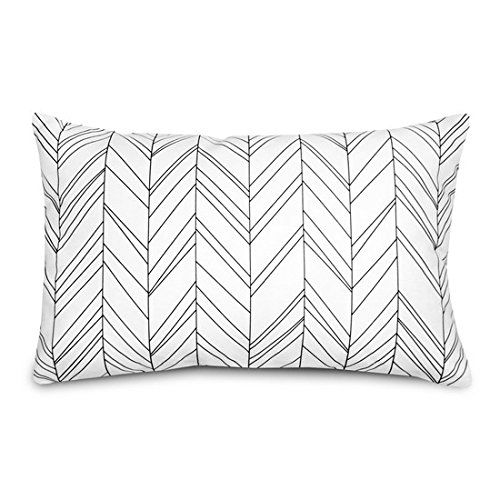 Olli & Lime Twig Pillow