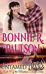 Untamed Trails (The Montana Trails series Book 10)
