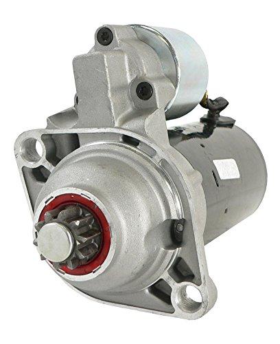 Volkswagen Beetle 1.9 Diesel 98 99 00 01 02 DB Electrical SBO0100 Starter