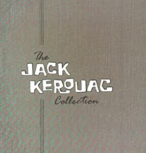 Jack Kerouac Collection Box