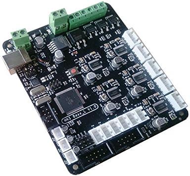 Ils - Todo-en-uno Impresora 3D Placa Base MKS Base_L Marlin ...