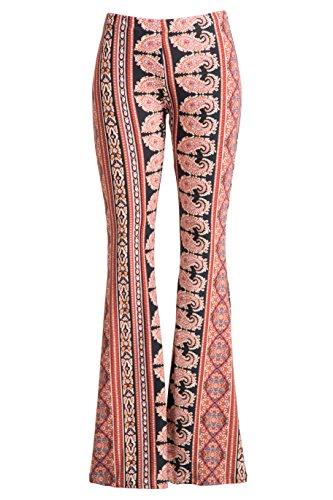 bell pants - 1