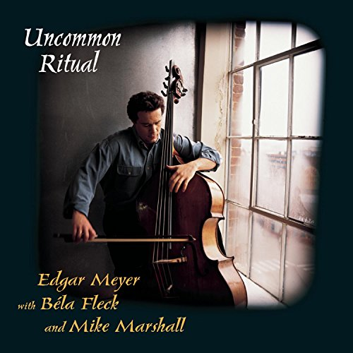 Cover of Uncommon Ritual