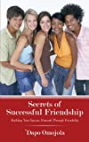 Secrets of Successful Friendship, 'Dapo Omojola, 1456776959