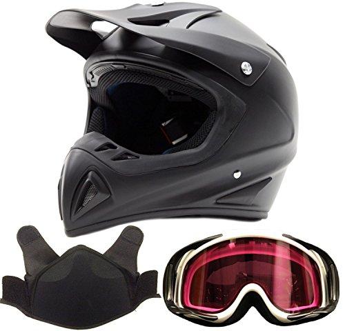 Snowmobile Helmet - 9