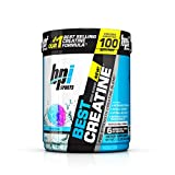 BPI Sports Best Creatine, 1.32lbs. - Snow Cone