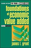 Foundations of Economic Value Added, Second Edition