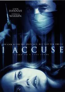 NEW I Accuse (DVD)