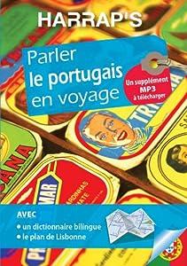 vignette de 'Harrap's, parler le portugais en voyage (Harrap)'