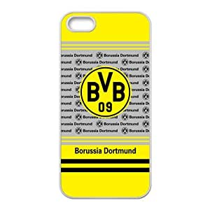BVB Borussia Dortmund Cell Phone Case for iPhone 5S
