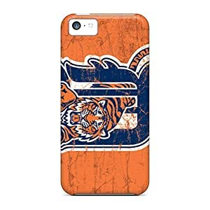 Detroit Tigers MLB For Ipod Touch 5 Case Cover v11 3102mss