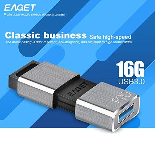 Baynne USB Flash Drive USB3.0 Pendrive 16GB USB Stick