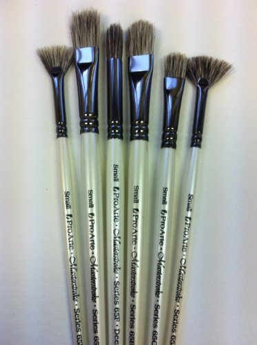 Terry Harrison's Special Effects Brushes