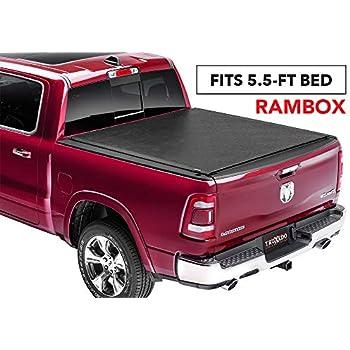 Amazon Com Truxedo 584901 Lo Pro Black 5 7 W Rambox Roll