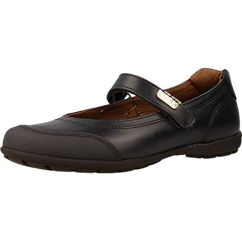 MADE IN SPAIN 827420 Zapatos Colegiales NIÑA Zapato COLEGIAL: Amazon.es: Zapatos y complementos
