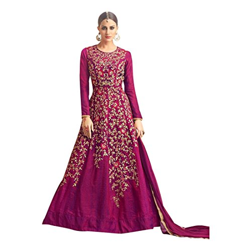 Purple Farbe Offer Ready to wear Europe size 32 to 44 Ceremony Party ...