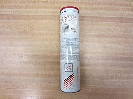 Amazon.com: Lincoln ed020388 electrodo de acero paquete de ...
