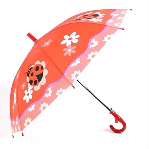 Non-branded Paraguas para niños Sandía Paraguas para niños ...