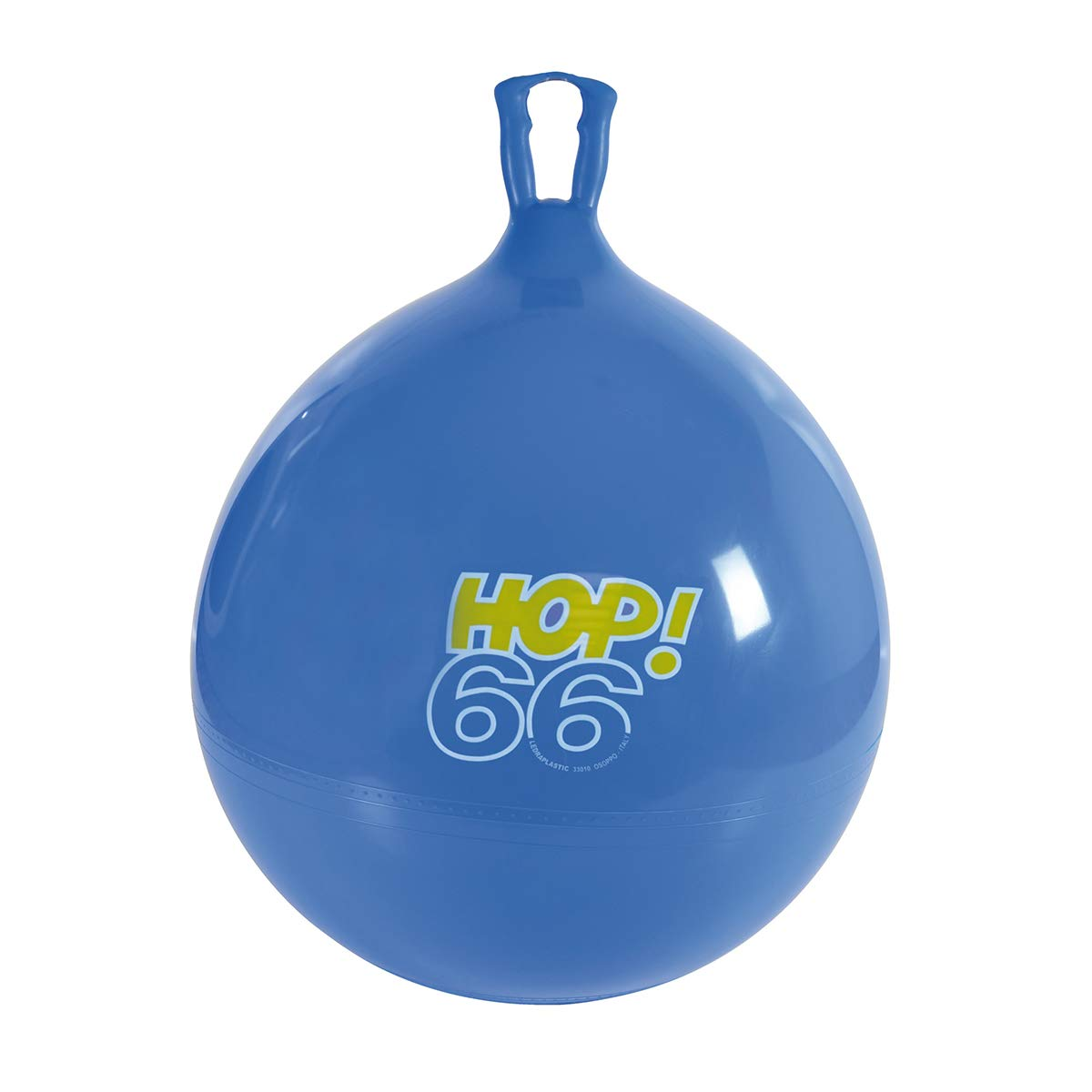Gymnic Hop 66 26 Hop Ball Blue