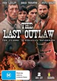 The Last Outlaw - Series (Ep. 1-4) - 2-DVD Set ( The Last Outlaw ) [ NON-USA FORMAT, PAL, Reg.0 Import - Australia ]