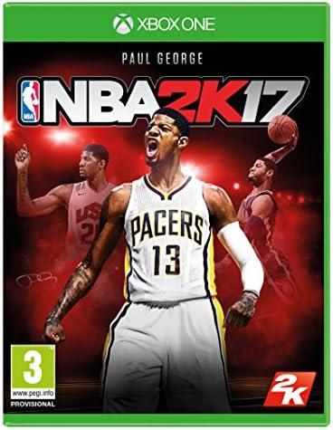 NBA 2K17 [Importación Inglesa]: Amazon.es: Videojuegos