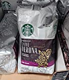 Starbucks Coffee Beans Review and Comparison
