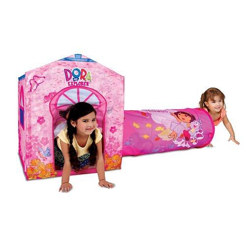 Dora Playhut - 3