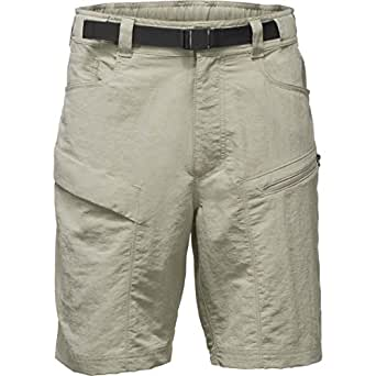 The North Face Men's Paramount Trail Shorts - Granite Bluff Tan - S