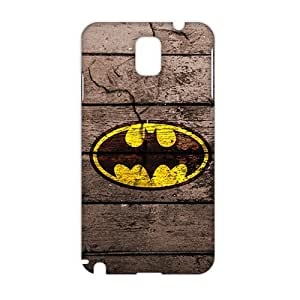 CCCM Batman 3D Phone Case for Samsung Note 3