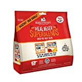Stella & Chewy's Freeze-Dried Raw Grass-Fed Beef Meal Mixer SuperBlends Grain-Free Dog Food Topper, 16 oz. bag