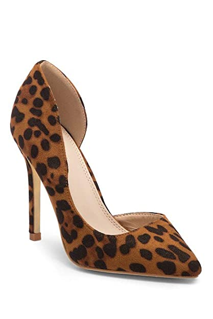 45a8f60f261 Image Unavailable. Image not available for. Color  CATHERINE CATHERINE  MALANDRINO Hillary D Orsay Pump ...