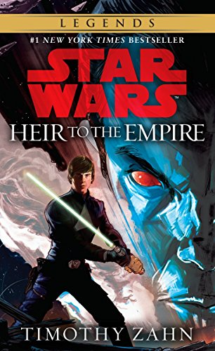 Heir To The Empire by Timothy Zahn